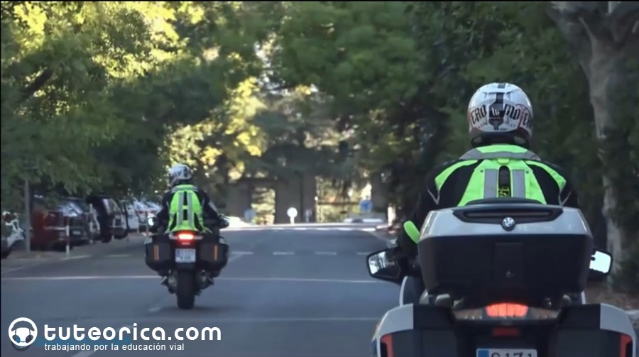 Accidentes motocicletas, grupo vulnerable, seguridad vital