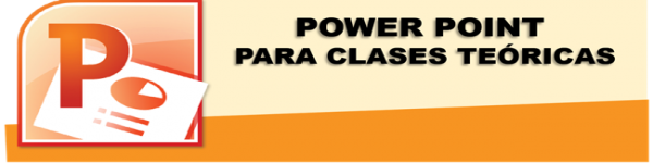 POWER POINT CLASES TEÓRICAS tuteorica.com